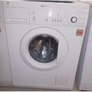 Bauknecht WAK 6260 típusú automata mosógép